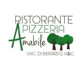 Ristorante Pizzeria Al Bosco Amabile Advertising